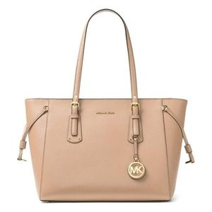 Michael Kors | Pink Voyager Tote - E94